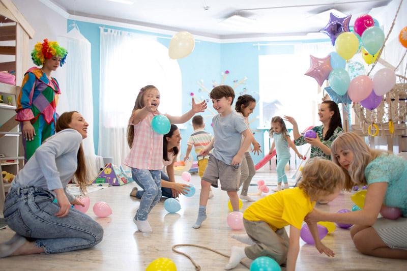 Pomysł na zabawę dla dzieci