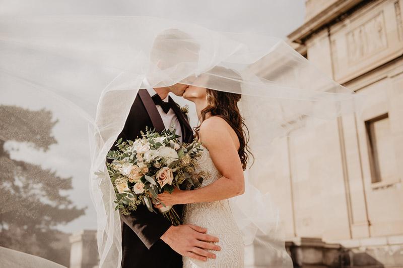 Prezent z okazji ślubu