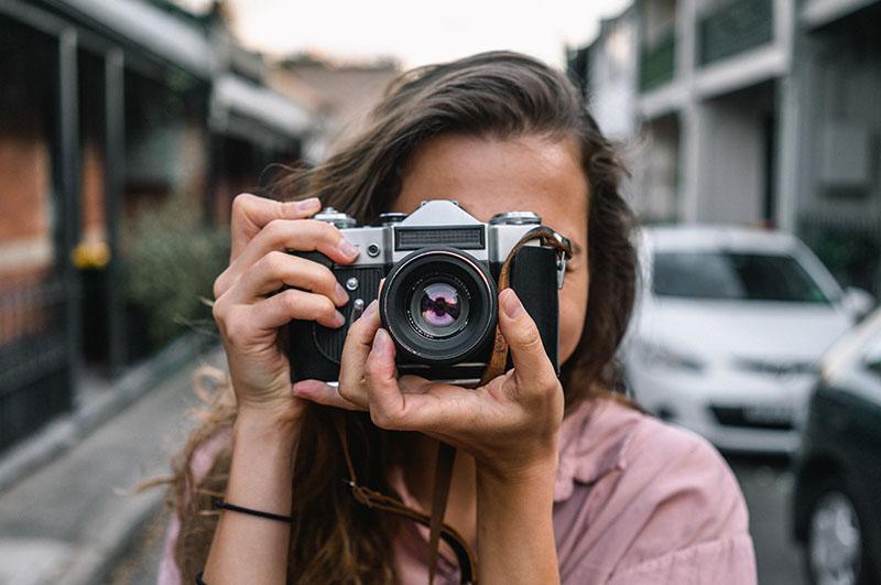 Profesjonalna fotografia