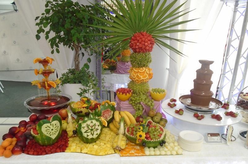 Średnia palma owocowa