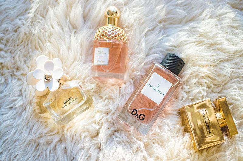 Perfumy dla kobiet jako prezent