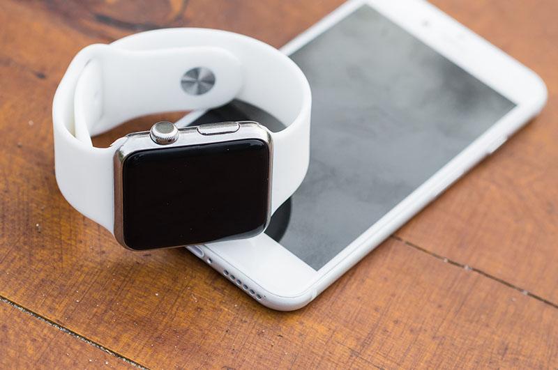 Smart watch jako prezent urodzinowy