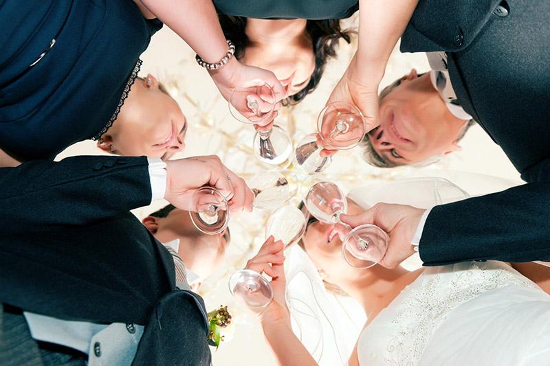 Popularne zabawy weselne