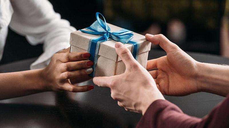 10 rocznica ślubu prezent