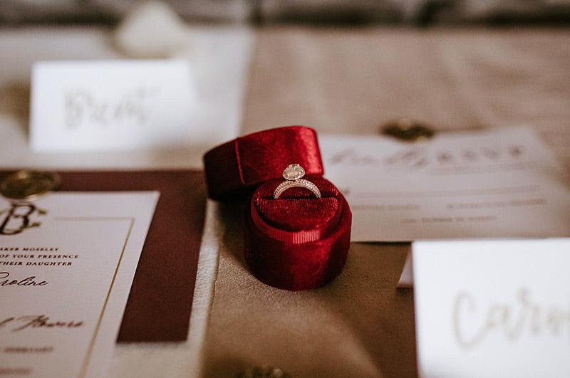 Prezent na 20 rocznice ślubu