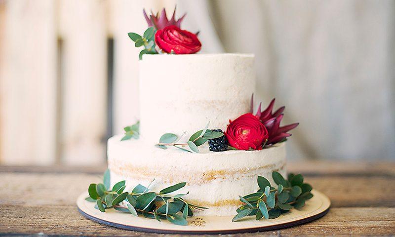 Ciasto na chrzciny