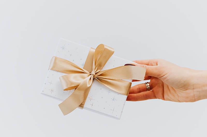 Pomysł na prezent dla dziewczynki na komunię